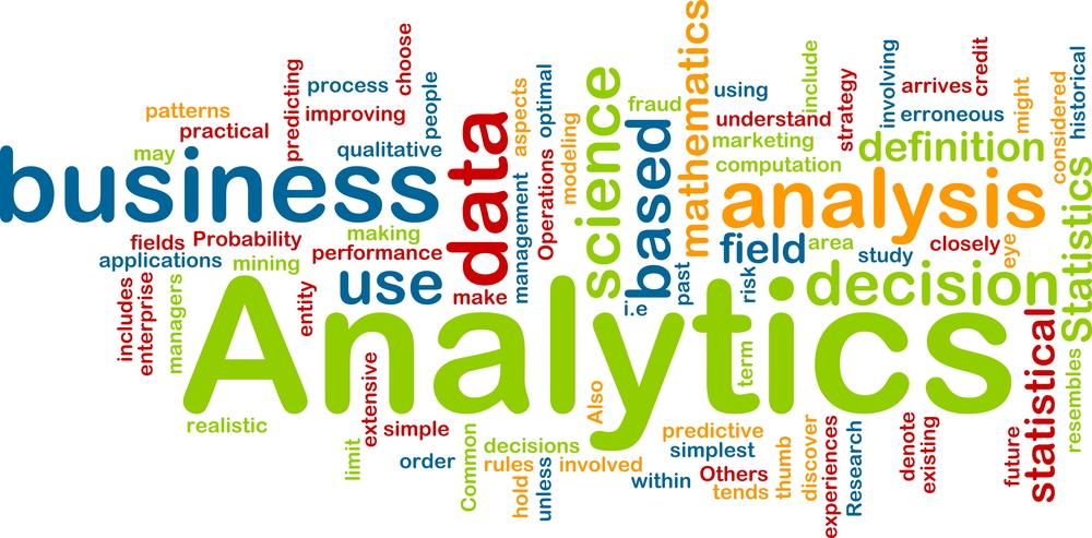 Data Analytics and Visualisation